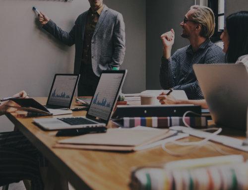 Matrix Hosting für Unternehmen